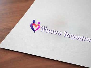 Logo Design - Nuovo Incontro