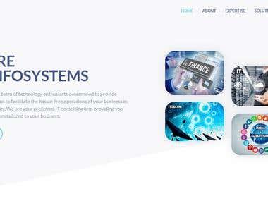 Pie Infosystem