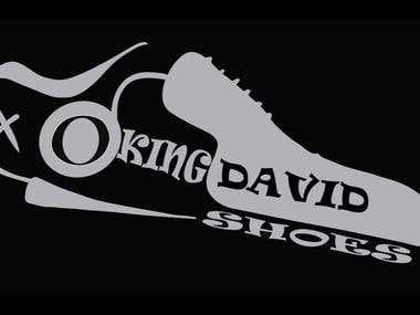 Shoe Shop Logo