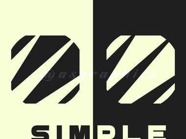 Sample Simplistic Logos