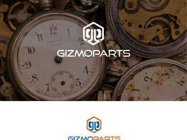 LOGO for GizmoParts