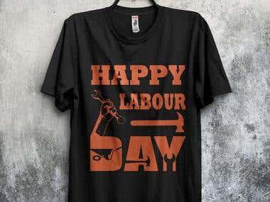 may day t_shirt
