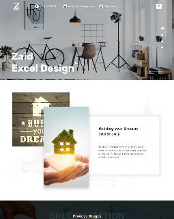 Zaid Excel Design.