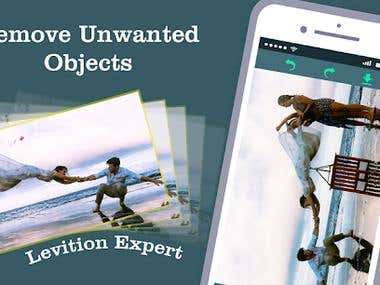 Erase Unwanted Object from Photos - Object Remover