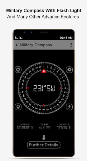 Android Marine Traffic Ship Finder-Vessel Position Tracker