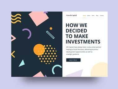 Premium Web Site Design