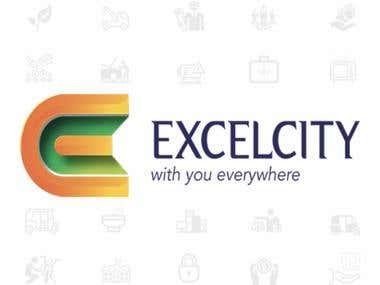 ExcelCity iOS App
