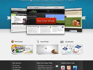Web Site Design and HTML