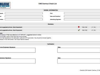 Do Data entry in Excel
