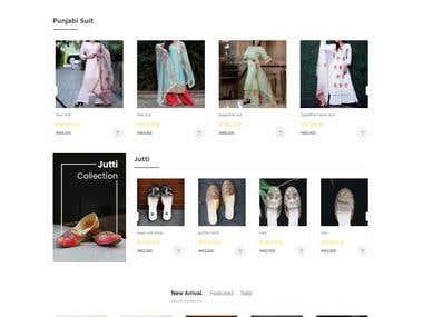 Mutiyaar - Fashion