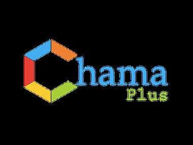 Logo For CHAMA PLUS Company