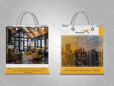 Paper bag designs