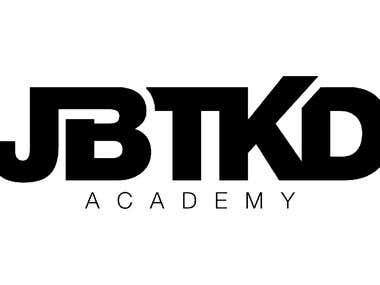 JBTKD Logo