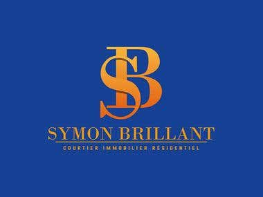Logo Design SB