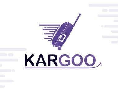 Logo Design Kargoo