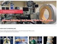 Complete Wordpress Website Hospital Healthcare Website