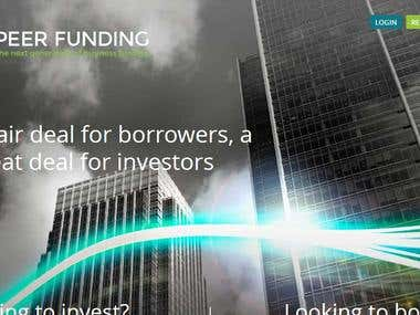 Invest and Borrow - Invoice Finance - Business Loan