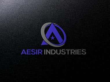 AESIR INDUSTRIES