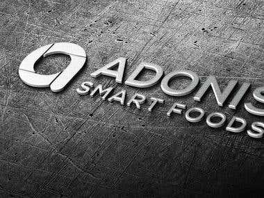 ADONIS SMART FOODS