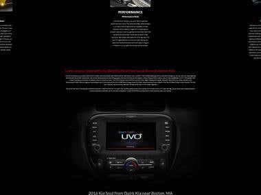 About Car Website