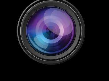PhotoSharing Application