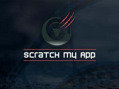 ScratchMyApp