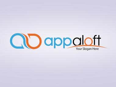 Logo Design for AppAloft