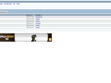 sverige.nu - webmail solution