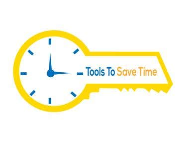 Save time logo