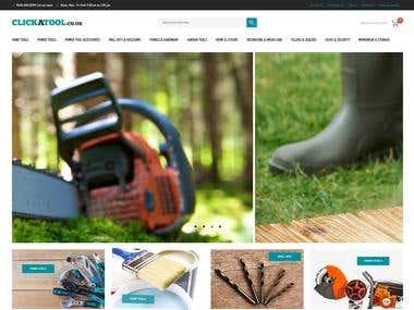 Click A Tool.com