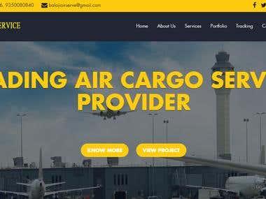 Balaji Air Service