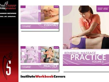 Workbook Cover Designs