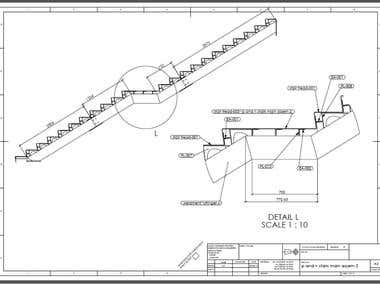 TECHNICAL DRAWINGS (MECHANICAL PRODUCTS)