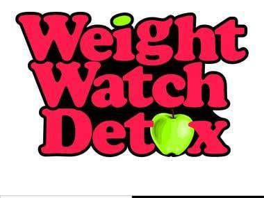 Detox logo