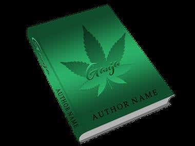 "2 ""Ganja"" Book covers"