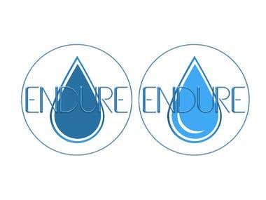 """endure"" company logo"