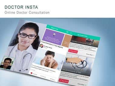 DOCTOR INSTA
