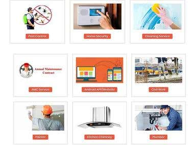 Hardware Electric Appliances Repairing and Services