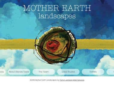 Mother Earth Landscapes
