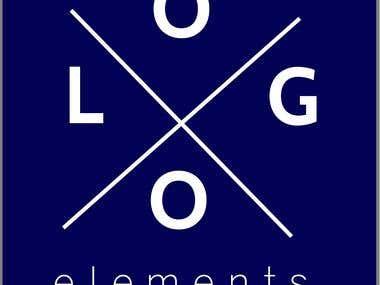 logo elements & concept