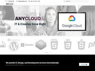 AnyCloud Co