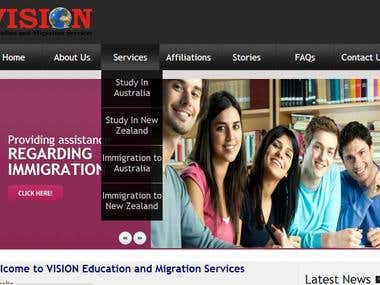 Vision Immigration