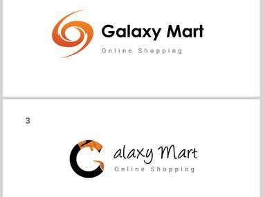 Branding design - Logo