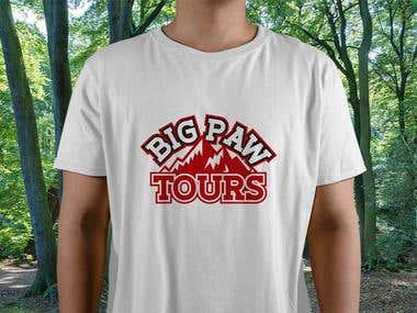 BIG PAW TOURS