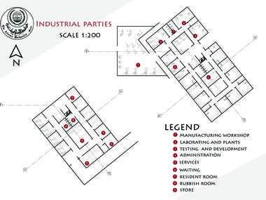Design 2D Floor Plans