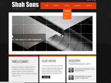Shah Sons