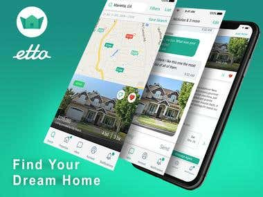 Real Estate & Homesc