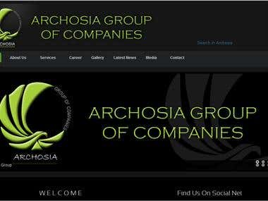 ARCHOSIA GROUP
