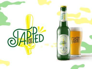 Tapped Co. Beer / Wine