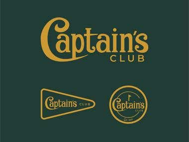 Captain's Club logo